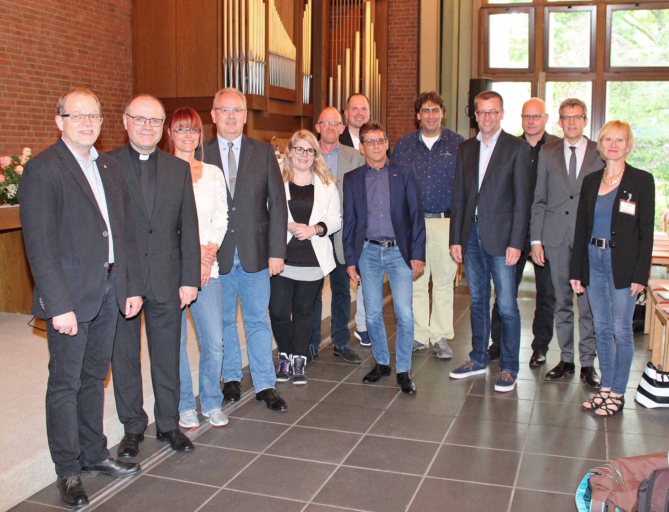 2017 07 05 Diskussion Asyl Gruppe kl
